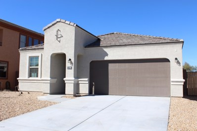 1795 N Mandeville Lane, Casa Grande, AZ 85122 - MLS#: 5810853