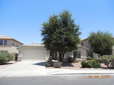 11610 W Pima Street, Avondale, AZ 85323 - MLS#: 5810870