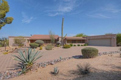 36601 N Peaceful Place, Carefree, AZ 85377 - MLS#: 5810894