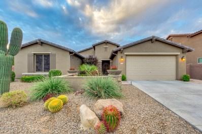 858 W Leatherwood Avenue, Queen Creek, AZ 85140 - MLS#: 5810902