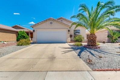 16731 N 113TH Avenue, Surprise, AZ 85378 - MLS#: 5810904