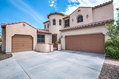 4931 S White Place, Chandler, AZ 85249 - MLS#: 5810915