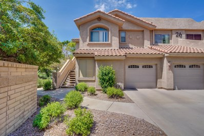5450 E McLellan Road Unit 252, Mesa, AZ 85205 - MLS#: 5810918