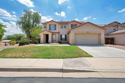 9705 W Las Palmaritas Drive, Peoria, AZ 85345 - MLS#: 5810934