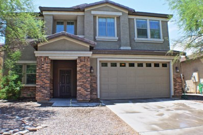 1097 E Saddleback Place, San Tan Valley, AZ 85143 - MLS#: 5810940