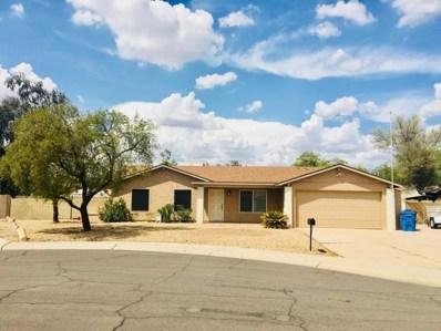 2128 W Wahalla Lane, Phoenix, AZ 85027 - MLS#: 5810944