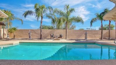 2029 N 164TH Avenue, Goodyear, AZ 85395 - MLS#: 5810957