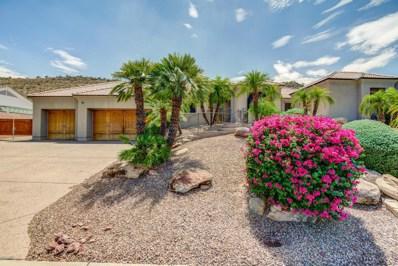 6005 W Pinnacle Hill Drive, Glendale, AZ 85310 - MLS#: 5810964