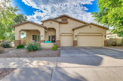 23050 S 214TH Street, Queen Creek, AZ 85142 - MLS#: 5810971