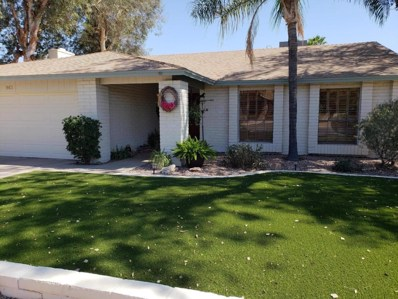 963 W Olla Avenue, Mesa, AZ 85210 - MLS#: 5810974