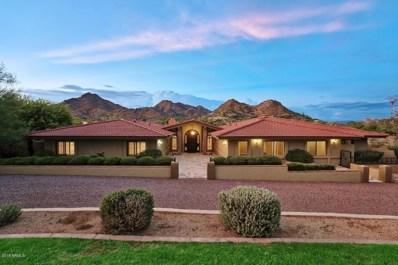 4012 E Claremont Avenue, Paradise Valley, AZ 85253 - MLS#: 5810976