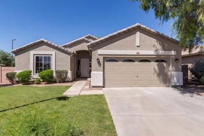 3916 S Sunnyvale Avenue, Gilbert, AZ 85297 - MLS#: 5810985