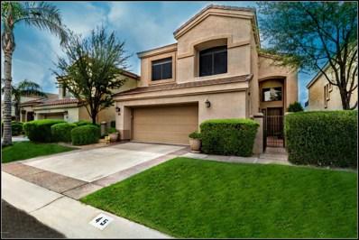 8100 E Camelback Road Unit 45, Scottsdale, AZ 85251 - MLS#: 5811008