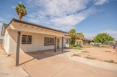 1828 E Nancy Lane, Phoenix, AZ 85042 - MLS#: 5811011