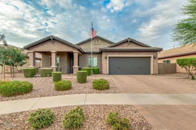 2934 E Melrose Street, Gilbert, AZ 85297 - MLS#: 5811018