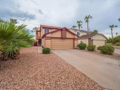 1915 S 39TH Street Unit 10, Mesa, AZ 85206 - MLS#: 5811038