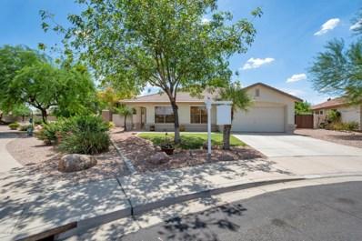 8035 E Onza Avenue, Mesa, AZ 85212 - MLS#: 5811060
