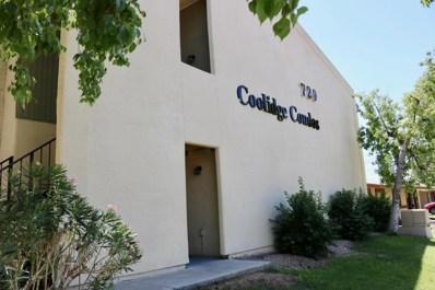 729 W Coolidge Street Unit 212, Phoenix, AZ 85013 - MLS#: 5811067