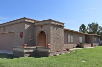 25233 S Saddletree Drive, Sun Lakes, AZ 85248 - MLS#: 5811069