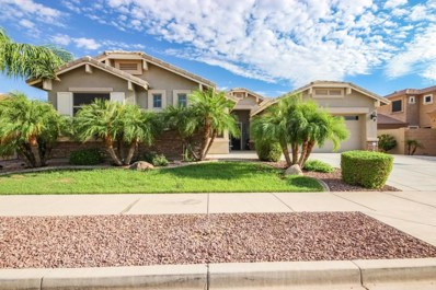 17734 W Pershing Street, Surprise, AZ 85388 - MLS#: 5811074