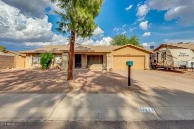 17223 N 32ND Avenue, Phoenix, AZ 85053 - MLS#: 5811079