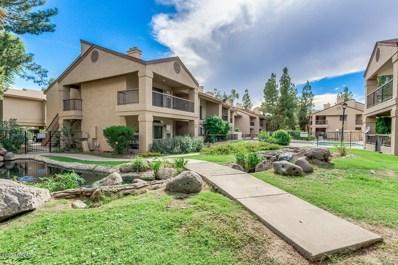 6550 N 47TH Avenue Unit 105, Glendale, AZ 85301 - MLS#: 5811084