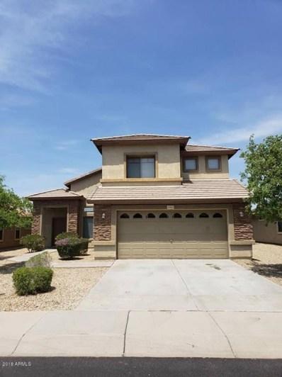 25820 W Elizabeth Avenue, Buckeye, AZ 85326 - MLS#: 5811102