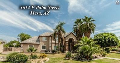 3614 E Palm Street, Mesa, AZ 85215 - #: 5811106
