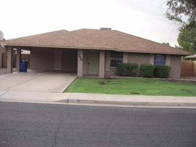1412 S Oracle Street, Mesa, AZ 85204 - MLS#: 5811107