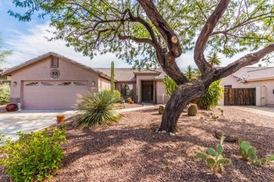 8928 E Amber Sun Way, Gold Canyon, AZ 85118 - MLS#: 5811108