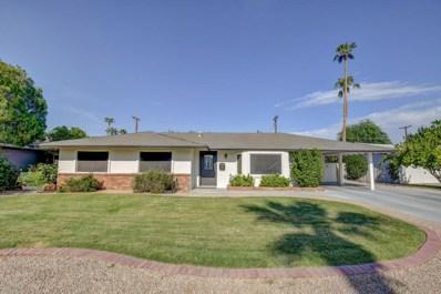 3313 N 63RD Street, Scottsdale, AZ 85251 - MLS#: 5811131