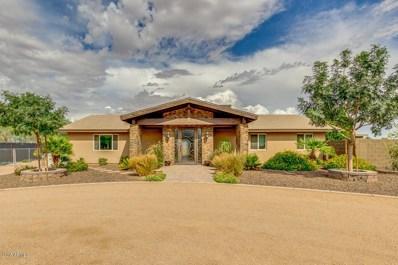 40025 N Kennedy Drive, San Tan Valley, AZ 85140 - MLS#: 5811141