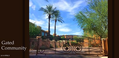 14450 N Thompson Peak Parkway Unit 108, Scottsdale, AZ 85260 - MLS#: 5811162