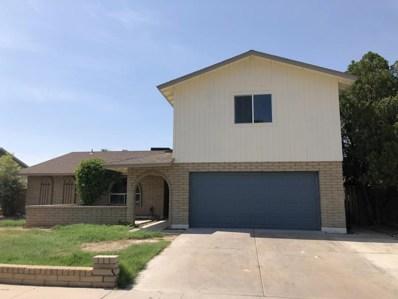 4837 W Purdue Avenue, Glendale, AZ 85302 - MLS#: 5811164