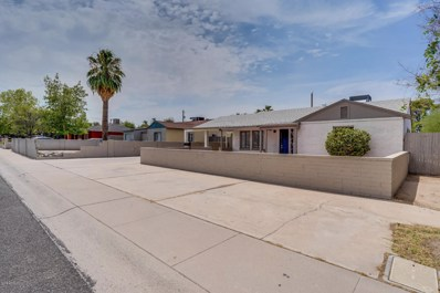6226 S 2ND Avenue, Phoenix, AZ 85041 - MLS#: 5811170