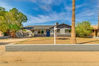 408 E Garfield Street, Tempe, AZ 85281 - MLS#: 5811172