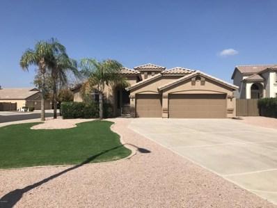 3922 S Cox Court, Chandler, AZ 85248 - MLS#: 5811177