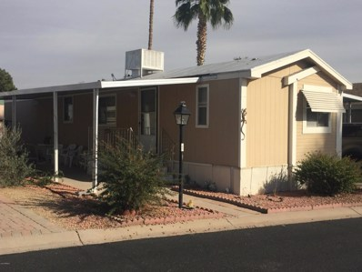 16621 N 1st Avenue Unit 82, Phoenix, AZ 85023 - MLS#: 5811183