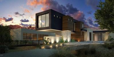 3838 E Stella Lane, Paradise Valley, AZ 85253 - MLS#: 5811191