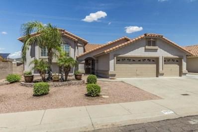 3952 W Saguaro Park Lane, Glendale, AZ 85310 - MLS#: 5811193