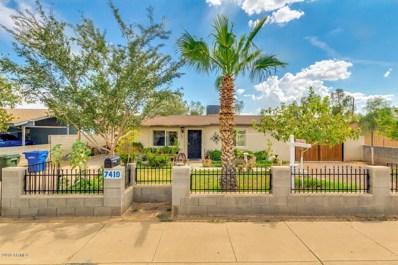 7419 W Devonshire Avenue, Phoenix, AZ 85033 - MLS#: 5811199