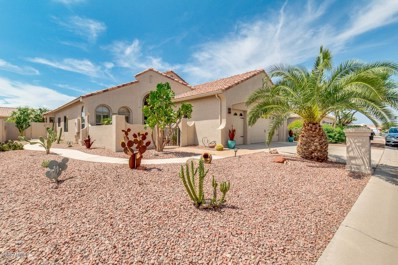 9307 E Arrowvale Drive, Sun Lakes, AZ 85248 - MLS#: 5811201