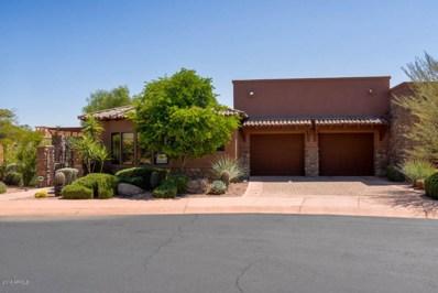 10436 N Villa Ridge Court, Fountain Hills, AZ 85268 - MLS#: 5811205