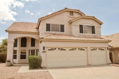 1333 E Silverwood Drive, Phoenix, AZ 85048 - MLS#: 5811230