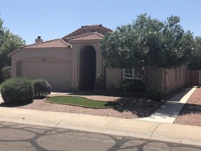 3607 E Long Lake Road, Phoenix, AZ 85048 - MLS#: 5811245
