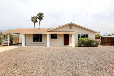 5849 S College Avenue, Tempe, AZ 85283 - MLS#: 5811251