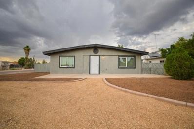 8202 E 6TH Avenue, Mesa, AZ 85208 - MLS#: 5811273