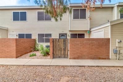 2301 E University Drive Unit 343, Mesa, AZ 85213 - MLS#: 5811283