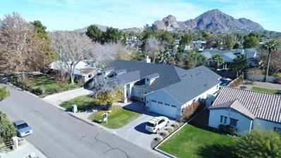 4609 N 39TH Street, Phoenix, AZ 85018 - MLS#: 5811299