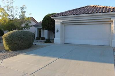 14422 W Via Tercero Drive, Sun City West, AZ 85375 - MLS#: 5811311